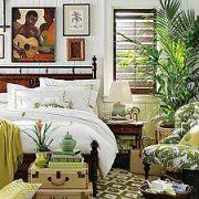 Kokius augalus pasirinkti virtuvei ir miegamajam
